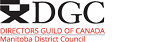 Directors Guild of Canada-Manitoba District Council