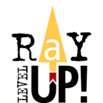 RaY Level Up! Gift & Thrift