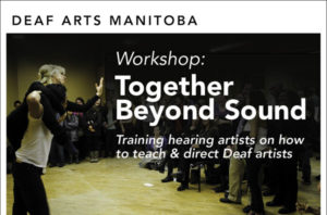 Events Archive - Page 2 of 7 - Creative Manitoba